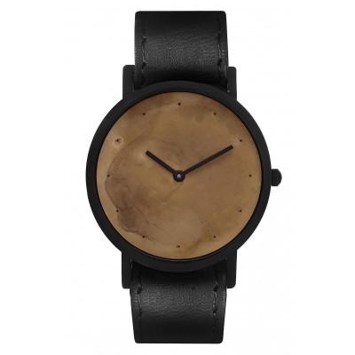 Avant Exposed Watch   Black