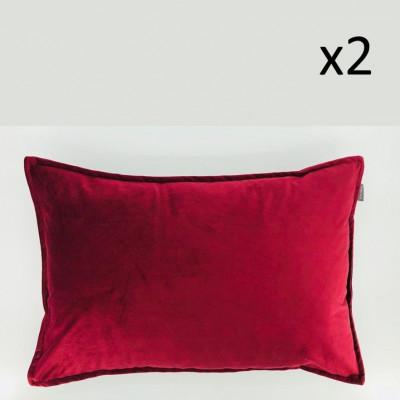 Kissen Safia Violett 40 x 60 | Satz/2