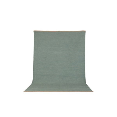 Teppich Jaipur 170x240 cm   Olivgrün