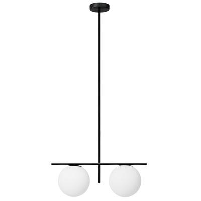 Pendant Lamp Jugen | Black