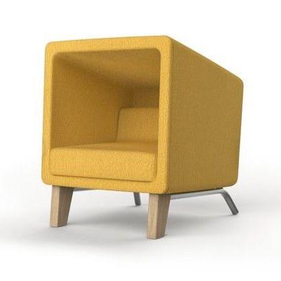 Dog & Cat Sofa | Yellow