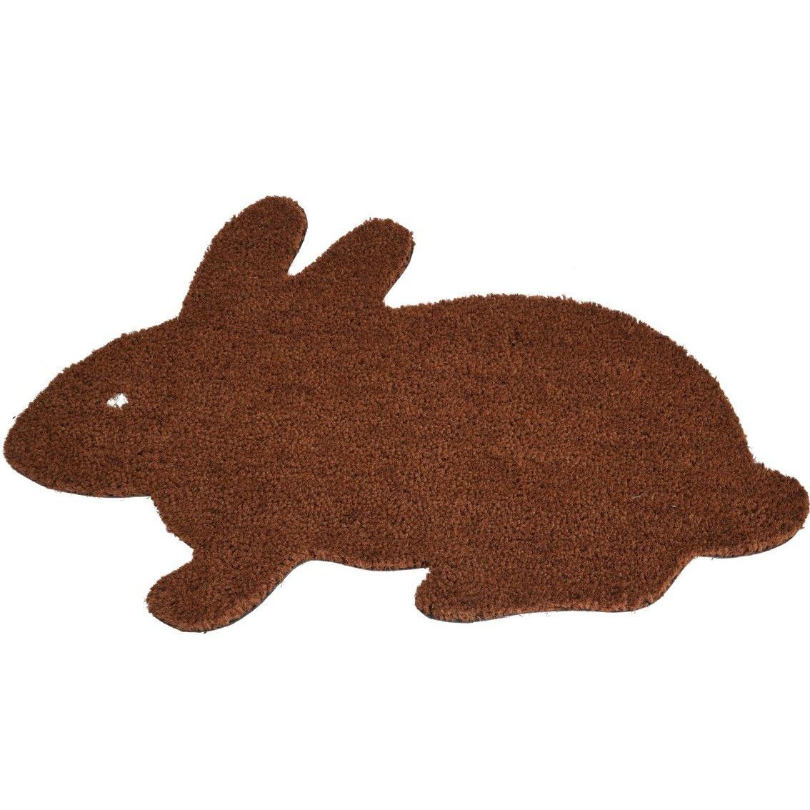 Fußmatte | Hase