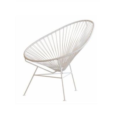 Acapulco Stuhl | Weiß