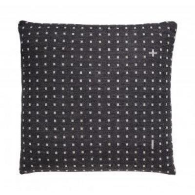 Pillow | Plus/Minus Organic Dark Grey