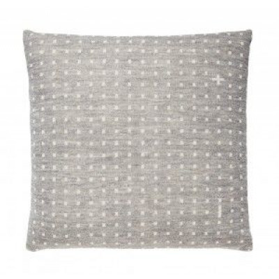 Pillow | Plus/Minus Grey Natur