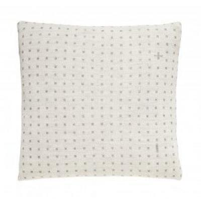Pillow | Plus/Minus White Natur