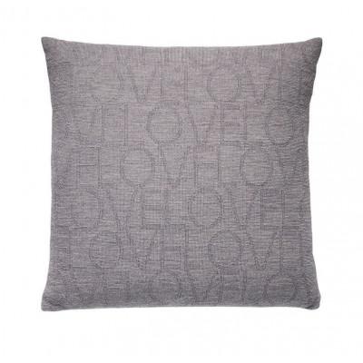 Pillow | Organic Flint