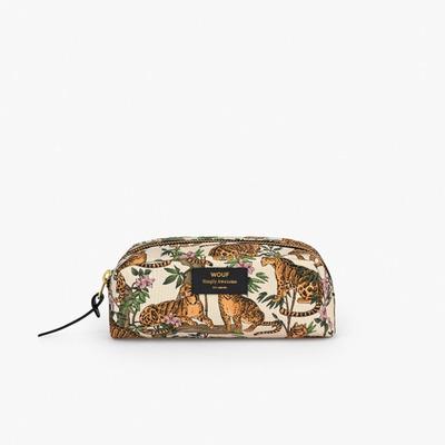 Make Up Bag Small | Lazy Jungle