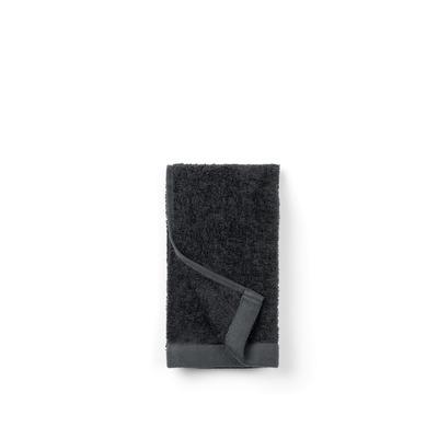 Handtuch Birch | Dunkelgrau - 40x70cm
