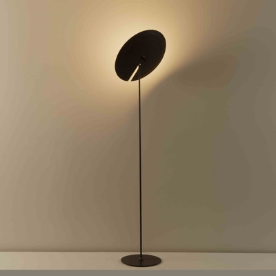Floor Lamp Symphony | Black