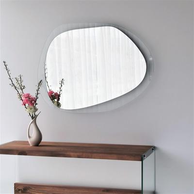 Spiegel Aqua A342 | Transparent
