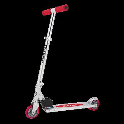 Roller Razor 125 GS  | Rot