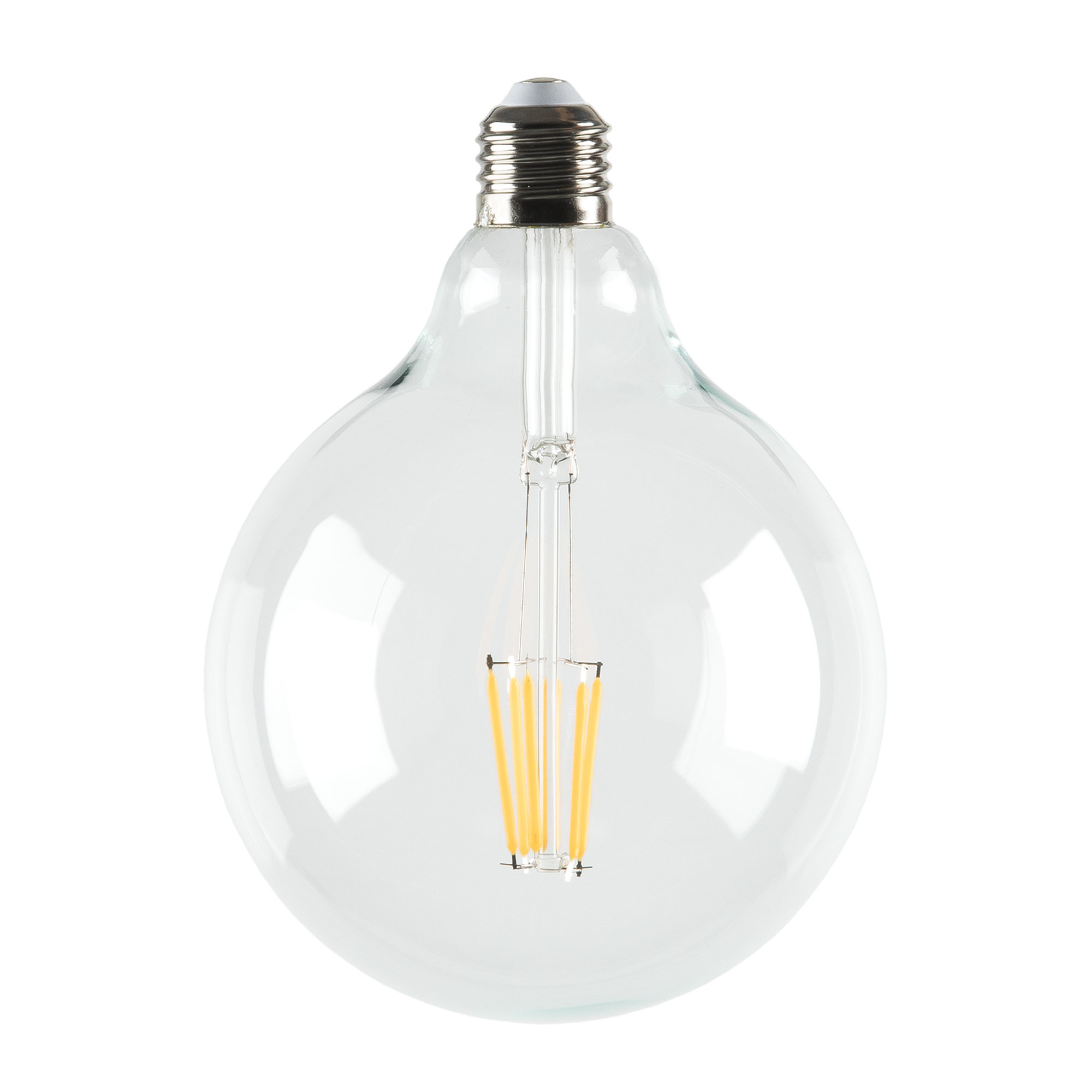 Glühbirne Fila Rund   6 W / E27