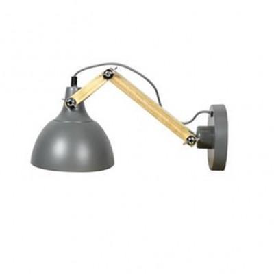 Wall Lamp Dexter | Grey