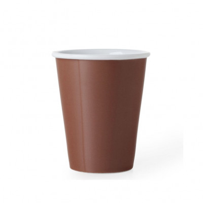 Tea Cup Anytime Laura | Light Brown