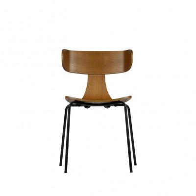 Stuhlform | Braun
