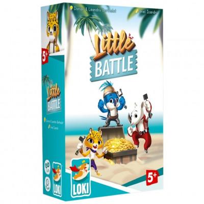 Kartenspiel   Kleine Schlacht