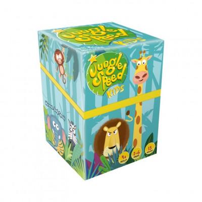 Kartenspiel   Jungle Speed Kids