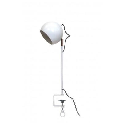 Lamp Aaron | White