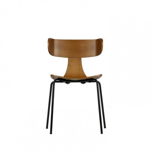 Chair Form | Brown