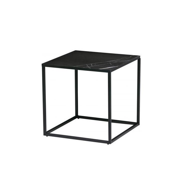 Side Table 45 cm | Black