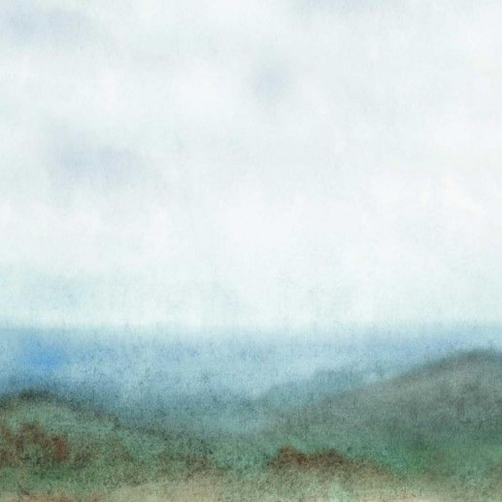 Tapete Abstrakter Wald   Tag