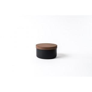 ABCT Casserolle Ø 16 cm   Black