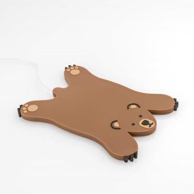 Tassenwärmer Sleepy Bear | Braun