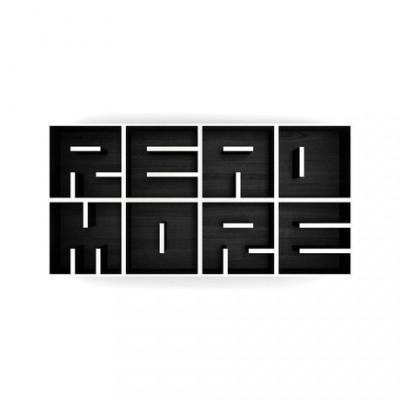 READMORE Bücherregal