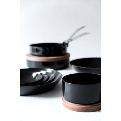 ABCT Pan 20 cm   Black