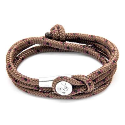 Dundee Bracelet Brown