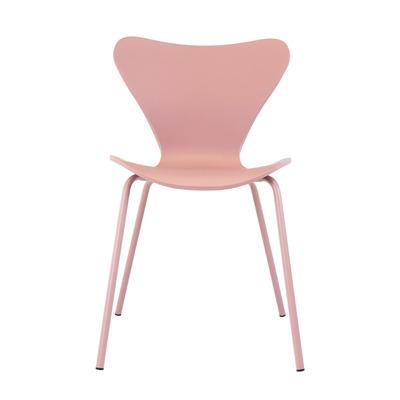 Schmetterlingsstuhl Kick Jazz I Pink