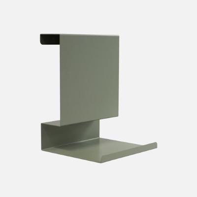 Shelf Ledge:able | Dusty Green