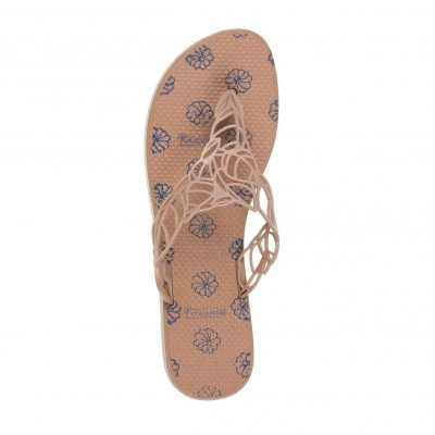Slippers Acacia | Nude