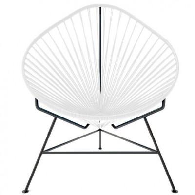 Acapulco-Stuhl Weiß