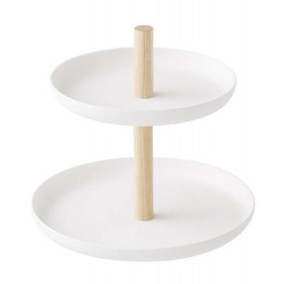 Accessories/Kitchen Tray 2 Tosca | White