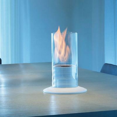 Gasper Mobile Bio-fireplace