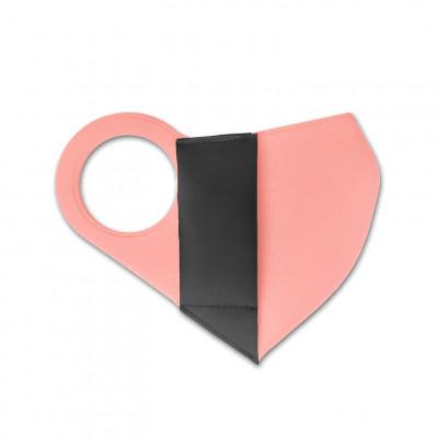 Aktivmaske Regular | Pink