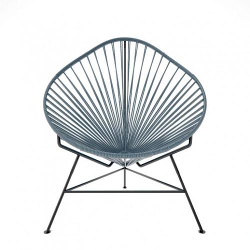 Baby Acapulco chair Grey