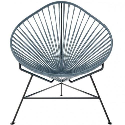 Acapulco chair Grey