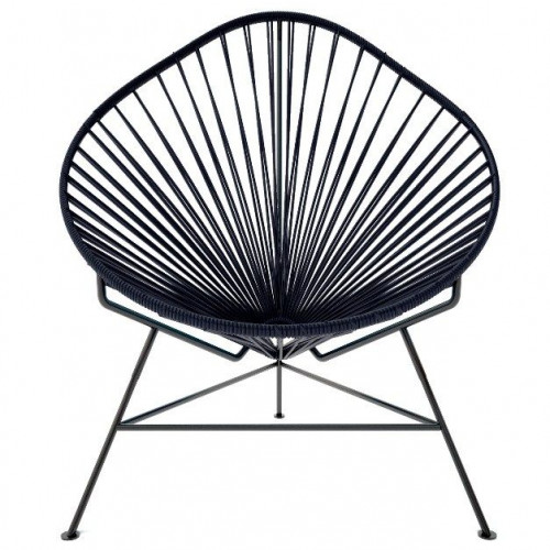 Acapulco chair Black