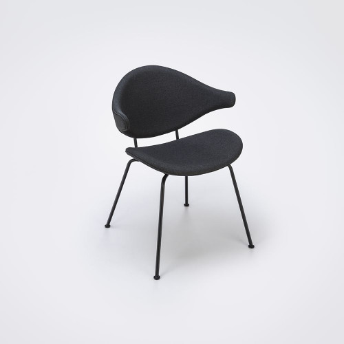 Acura Tube Chair | Stoff und Metall