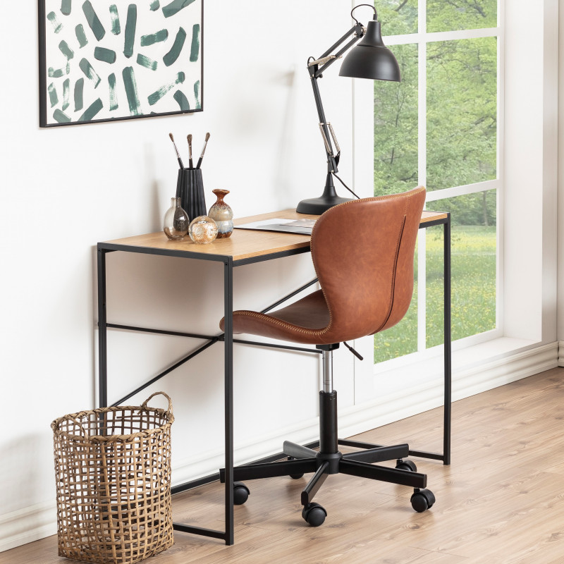 Schreibtisch Stanley | Holz