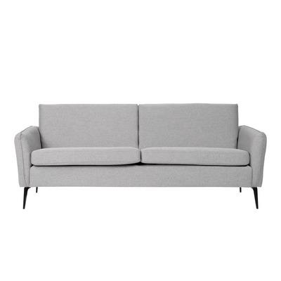 2-Sitzer-Sofa New York | Grau
