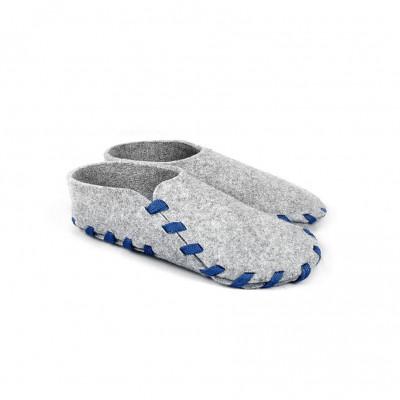 Lasso Schuhe | Blau