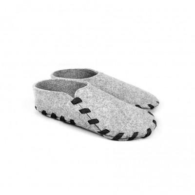 Lasso Schuhe | Schwarz