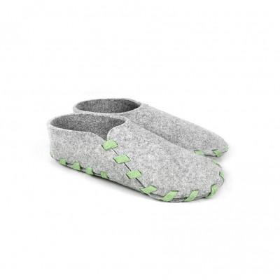 Lasso Schuhe | Grün