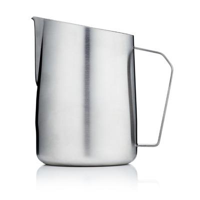 Milchkrug Dial 600 ml | Silber