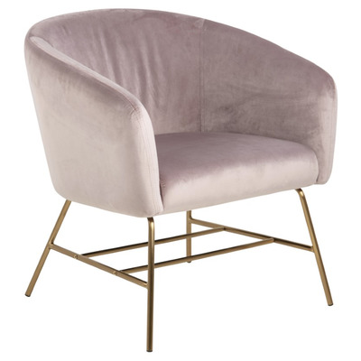 Resting Chair Ramsey | Dusty Rose