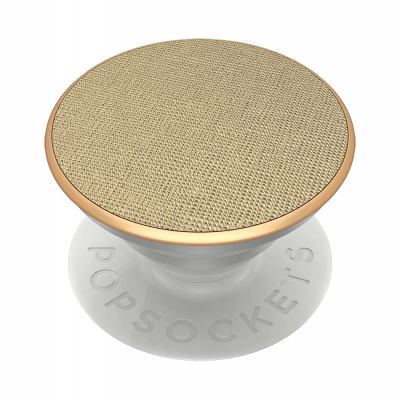 PopSocket   Saffiano Gold